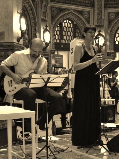"""""""...2..."""" Live @ DicoCibo Milano"""