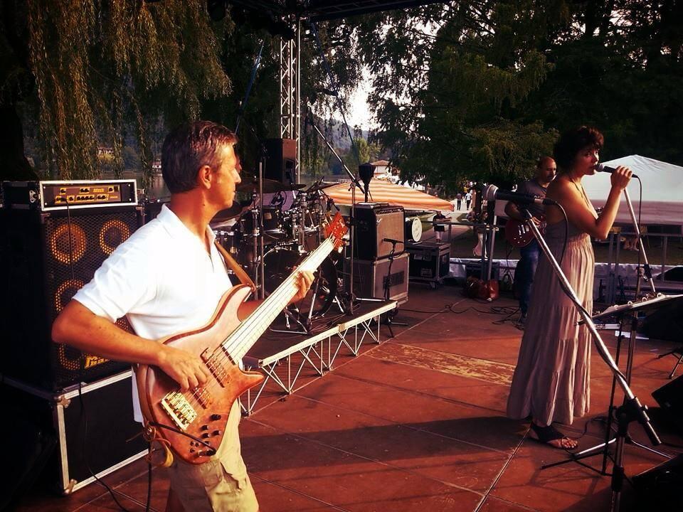 The Concert- Soundcheck