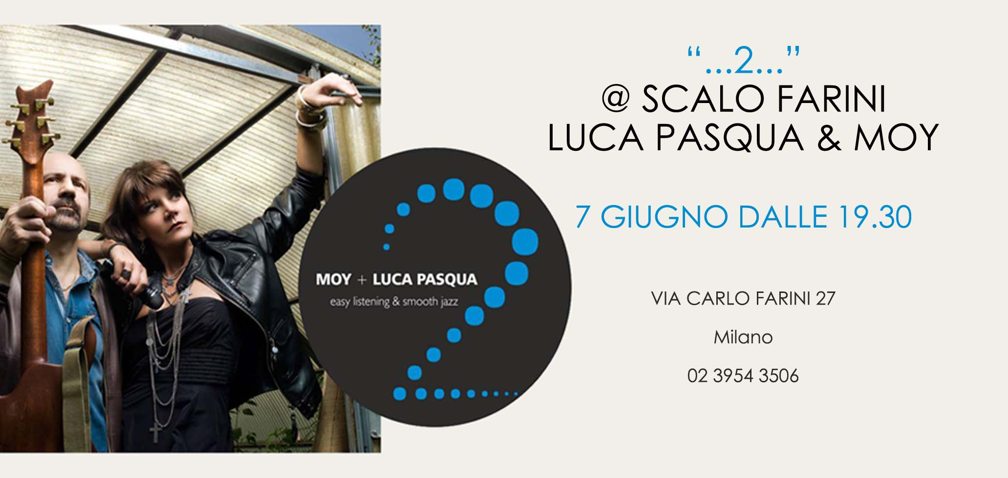 """""""...2..."""" allo Scalo Farini"""