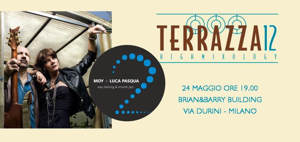 Jazz @ Terrazza12