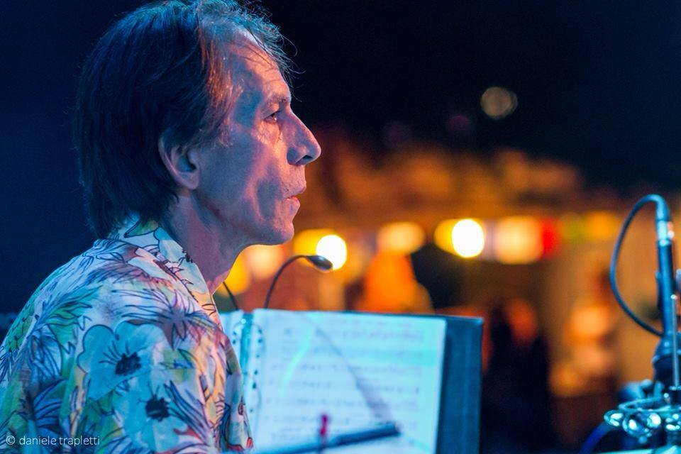 The Concert - Luca Turolla