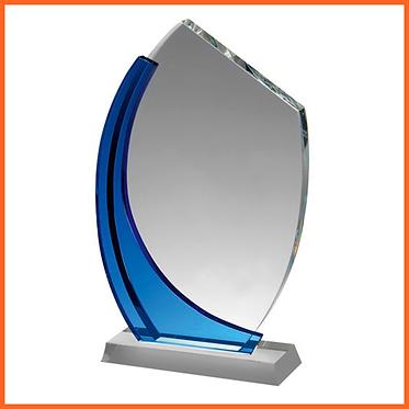 CG.5 -- Crystal Award