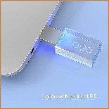K1 -- Crystal USB Flash Memory
