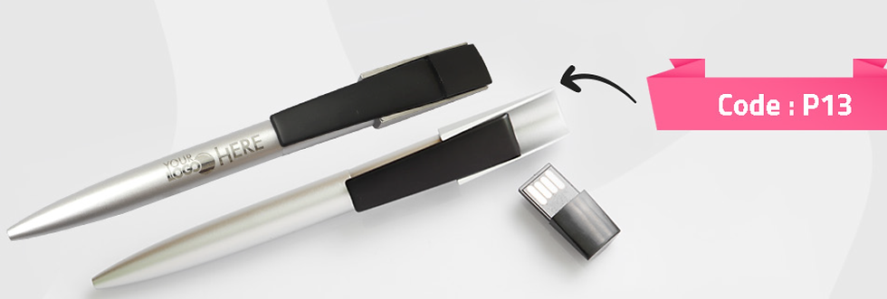 P13 -- USB Pen Flash Memory