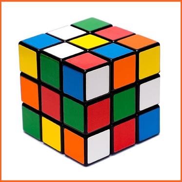 Magic cube - MC1