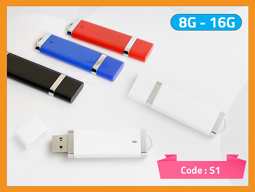 S1 -- USB Flash Memory