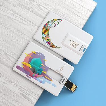 D1 -- USB Card Flash Memory