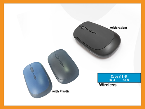 13-5  -- Wireless Mouse