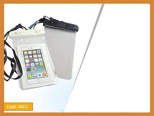 WF2 -- Mobile Waterproof Case