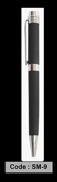 SM9 -- Special Metal Pen