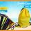 Thumbnail: BAG 301 -- Drawstring Bag DL