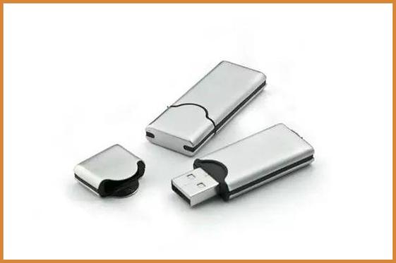 L19 -- USB Flash Memory
