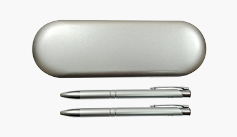 SET PEN 22 -- Pen & Pencil Set