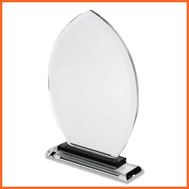 CG.2 -- Crystal Award