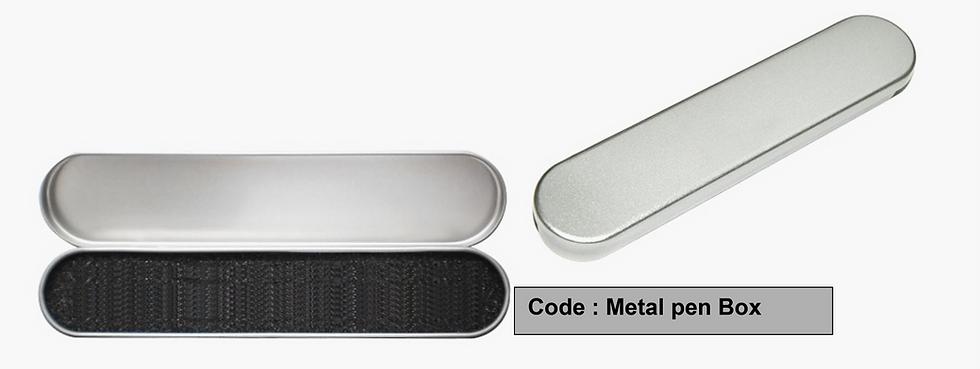 PMB -- Metal Pen Packaging Box