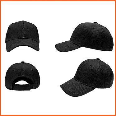 Cotton Cap - CAP.1