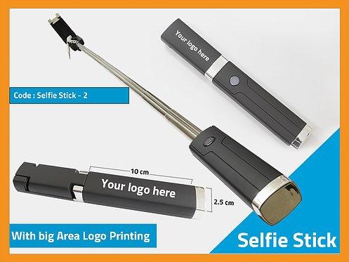 SELFIE-2  -- Selfie Stick 2