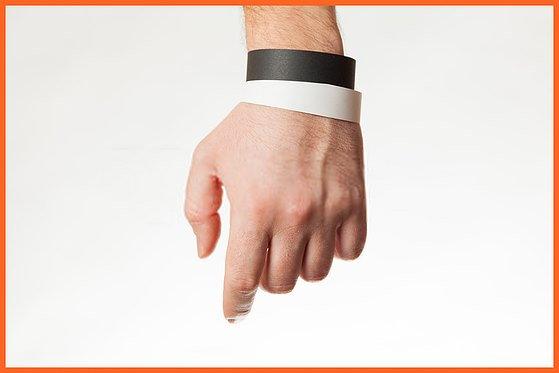 SB2 -- Silicone Wristband & Bracelet