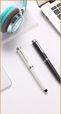P5 -- USB 2 in 1 Pen Flash Memory