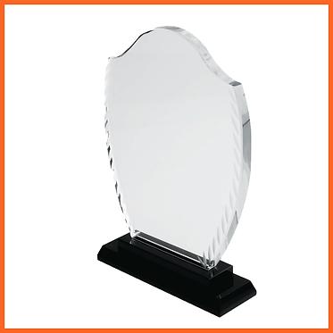 CG.19 -- Crystal Award