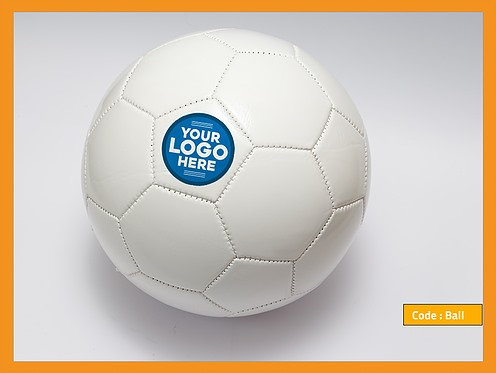 BALL1 -- Promotional Football