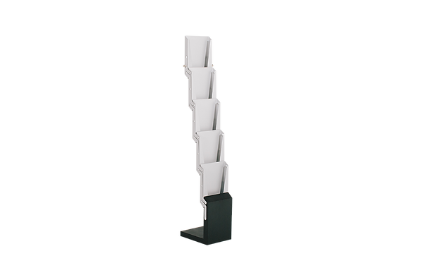Pocket Catalog Shelf A4
