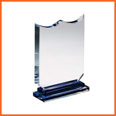 CG.7 -- Crystal Award