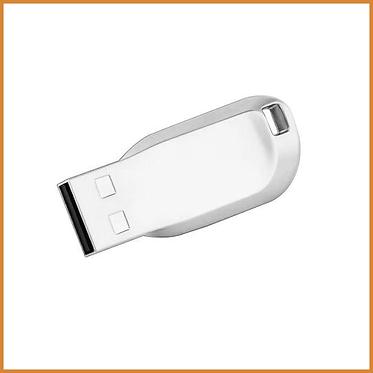 L12 -- Metal USB Flash Memory