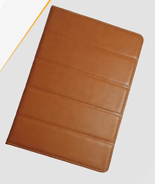 NB-2 -- Leather Notebook