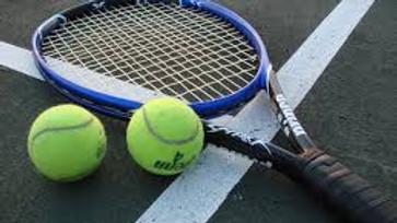 Happy Hour Tennis Open
