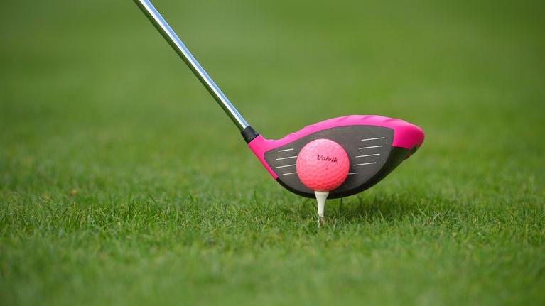 Fall Pink Ball Golf Tournament & Banquet