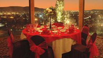 The 25th Annual SUASC Holiday Banquet