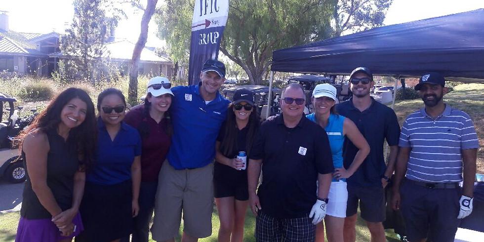 SUASC Fall 2018 Golf Tournament