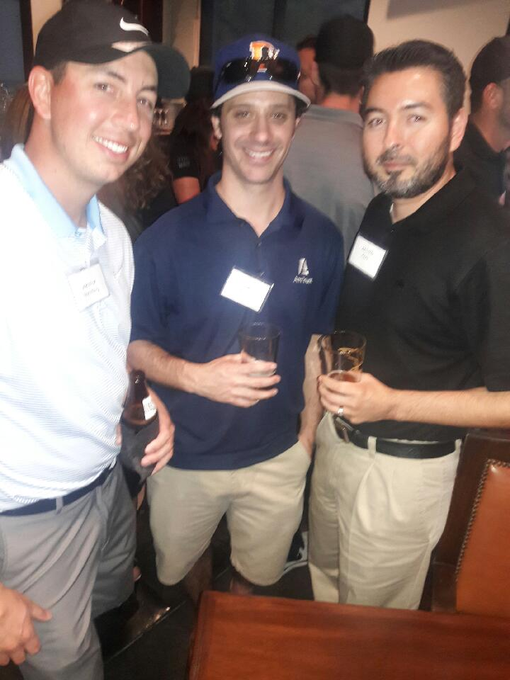 golf networking 3