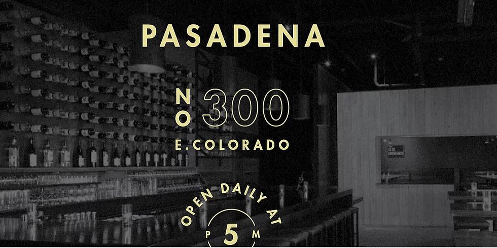 Pasadena Networking Happy Hour