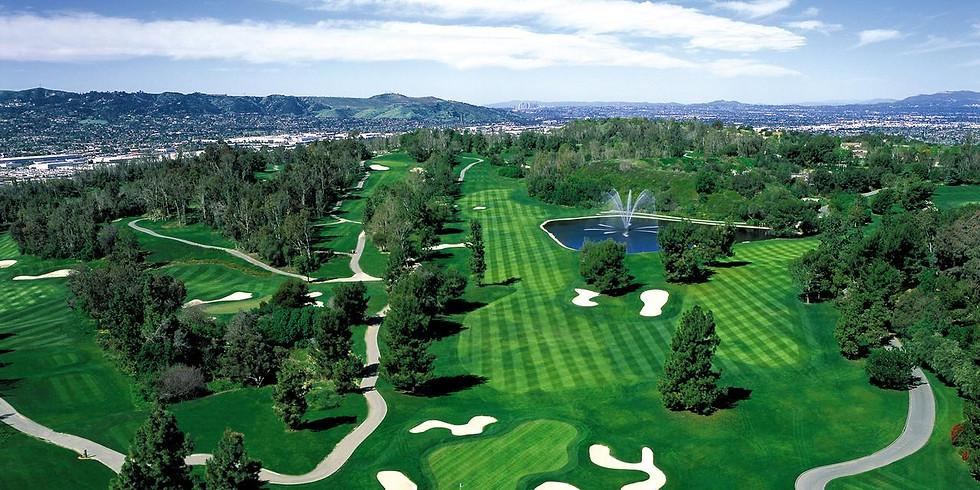 Spring Golf Tournament and Banquet