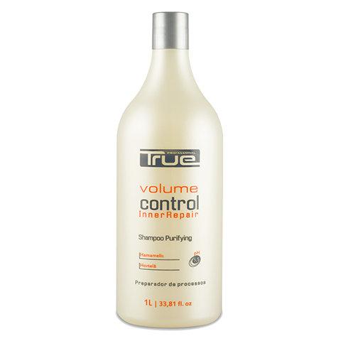 Shampoo Inner Repair Volume Control