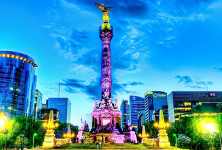 Amo mi México