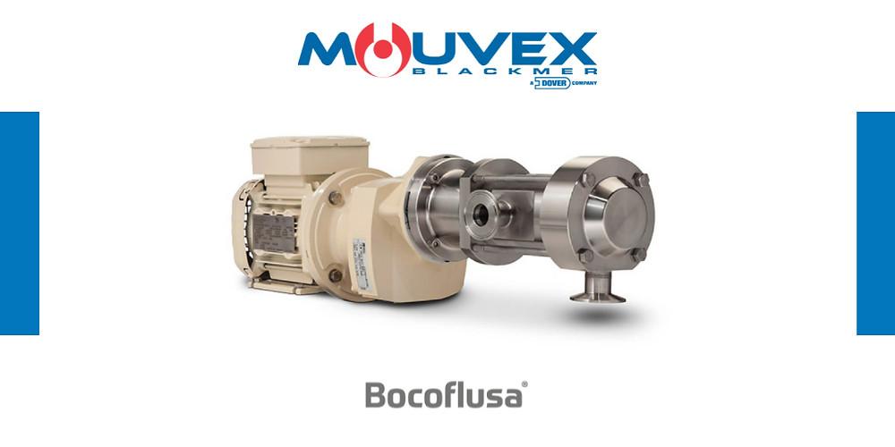 Mouvex Serie Micro C