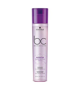 Shampoo Micelar Keratin Smooth Perfect Schwarzkopf