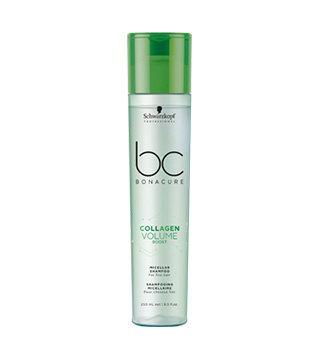 Shampoo Micelar Collagen Volume Boost Schwarzkopf