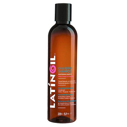 Shampoo de Chía