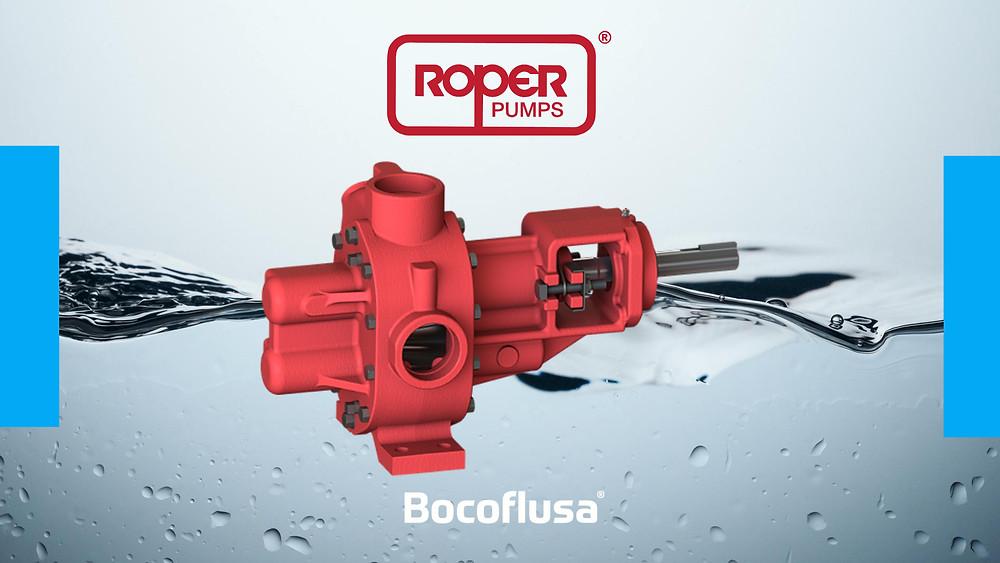 roper pumps bocoflusa