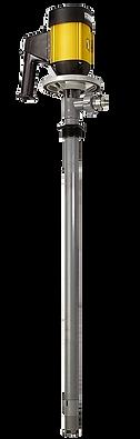 Bombas centrifugas y de cavidad prograsiva para vaciado de tambores, porrones, marmitas y similares, Standard pump inc, Bocoflusa