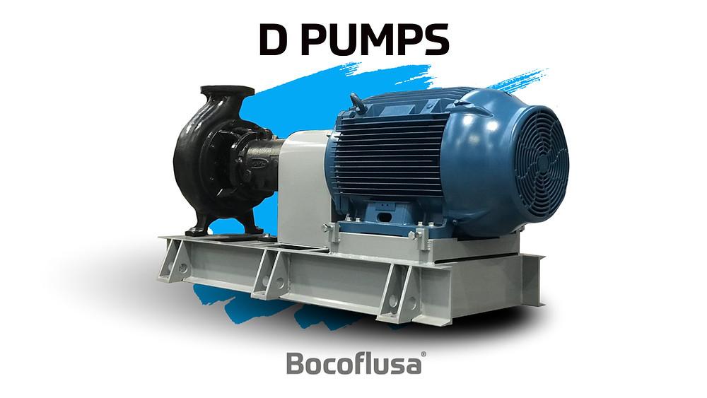 Bombas D Pumps
