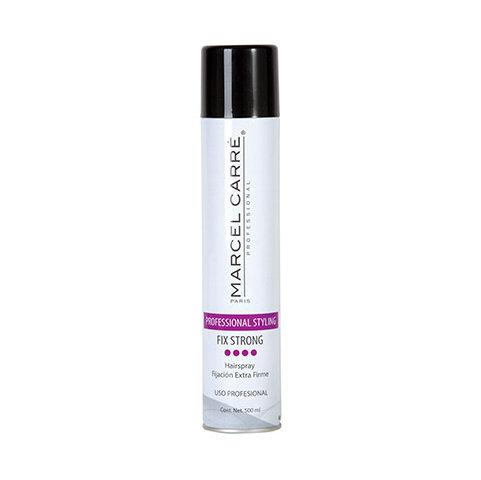 Fix Strong Hair Spray fijación extra firme
