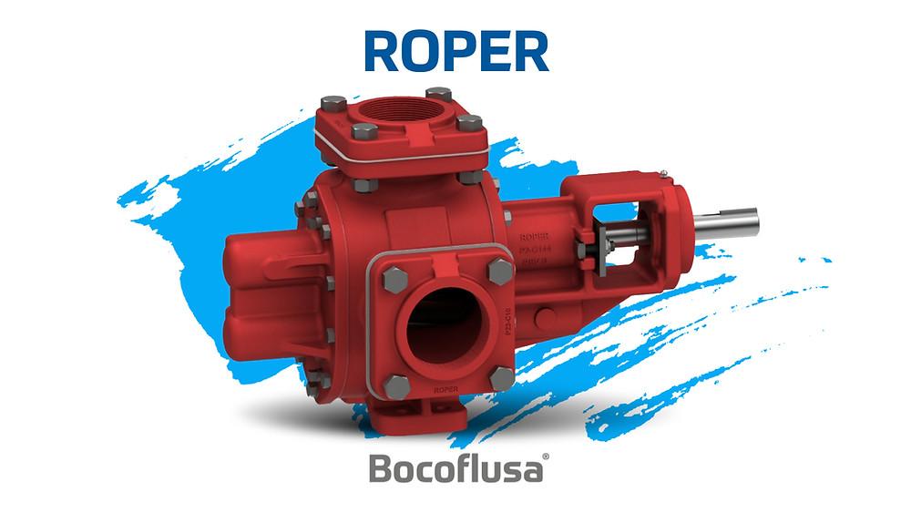 Bombas Roper