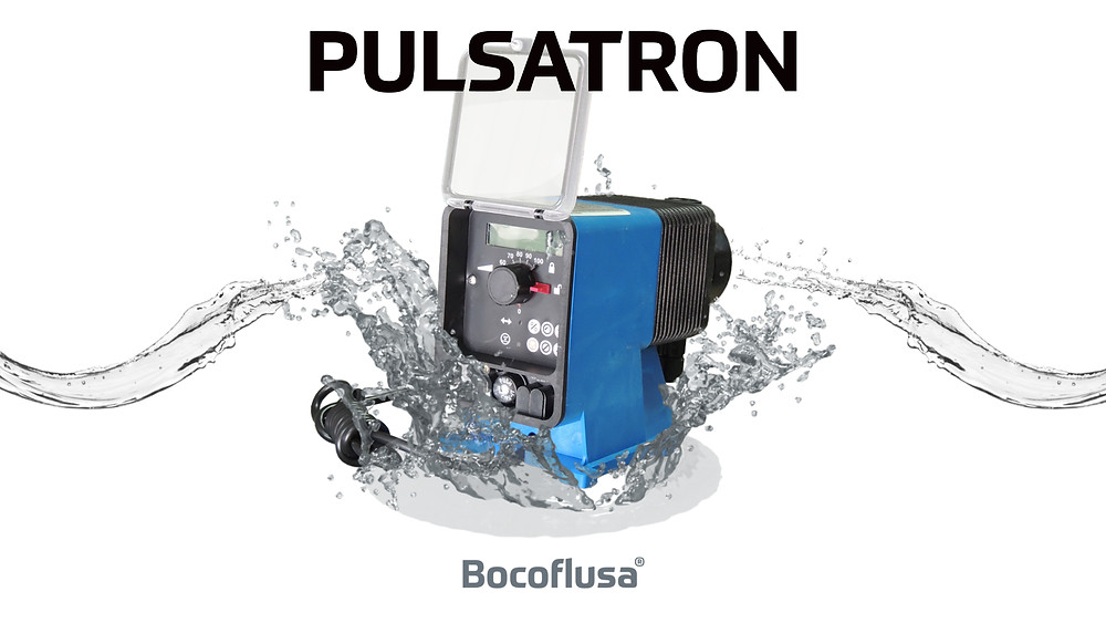 Bombas Pulsatron