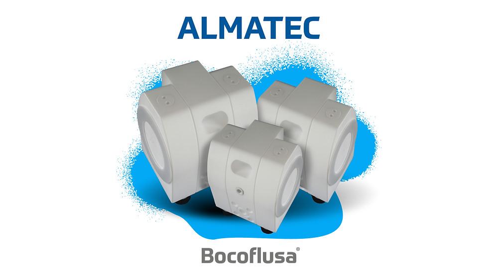 Bombas Almatec Serie E