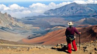 Parque Nacional de los Volcanes, Hawái